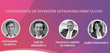¿Chile continúa siendo un país atractivo para los inversionistas extranjeros?