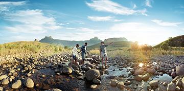 Más de 100 mil sudamericanos eligieron Sudáfrica como destino de vacaciones en 2017